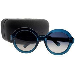 Salvatore Ferragamo SF857S-321-54 Sunglasses